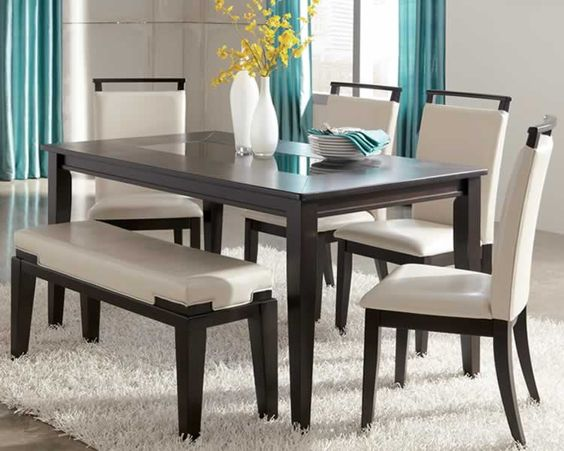 Ashley Furniture Kitchen Tables Trishelle Contemporary