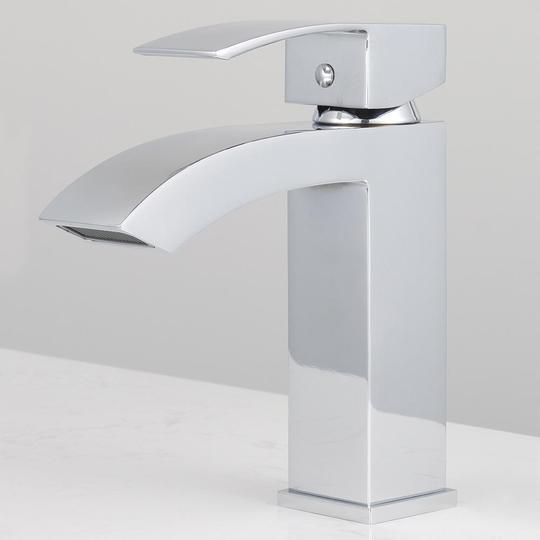 Hendry Single Hole Bathroom Faucet Bathroom Faucets Faucet