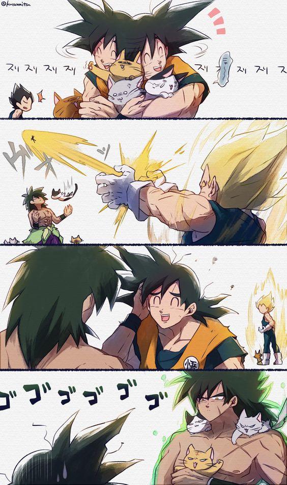 黒蜜 on twitter anime dragon ball super dragon ball super manga dragon ball artwork
