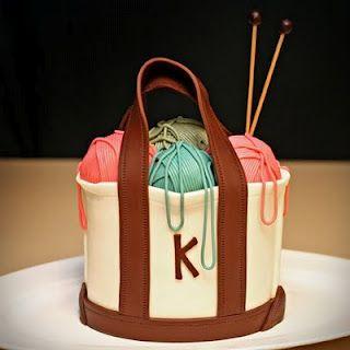 Jessica is an amazing cake designer! :)