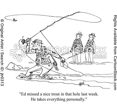 Funny cartoon and pictures on pinterest for Funny fishing cartoons
