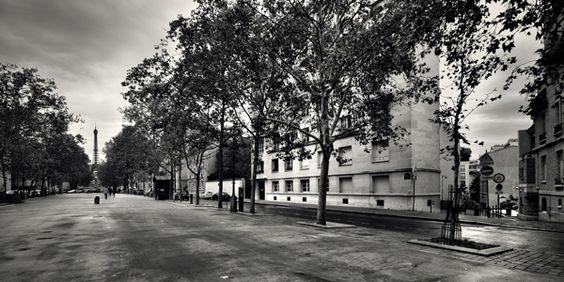 13, Avenue de Saxe.