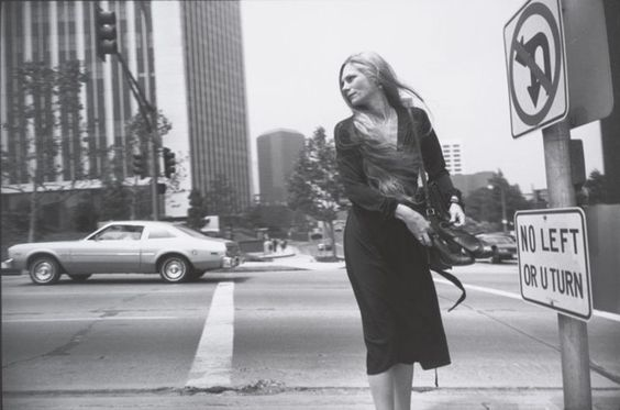 Garry Winogrand (1928-1984)