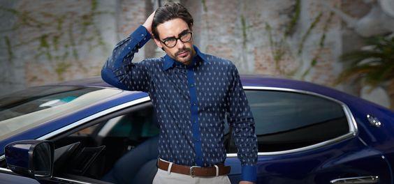 Custom Mens Suits & Online Tailor | iTailor