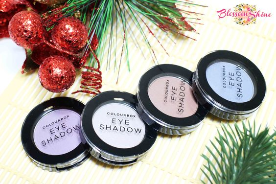 Colourbox Mono Eyeshadow - click the picture for the review
