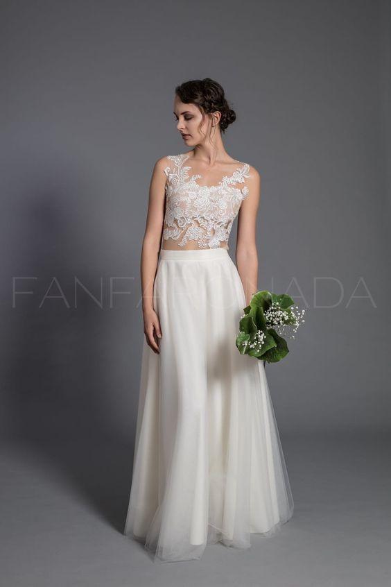 ORDER ON-LINE   Bridal bodysuit  wedding skirt   weddingseparates bridalseparates weddingbodysuit bridalskirt