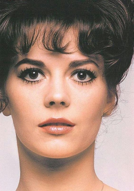 Natalie Wood was Beautiful....