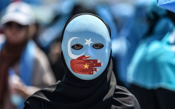 China's Uighur Muslims forced to eat and drink as Ramadan celebrations banned