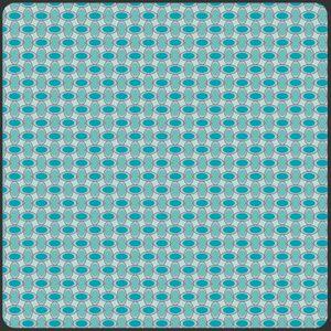 Art Gallery Fabrics - Floressence - Notes in Mist