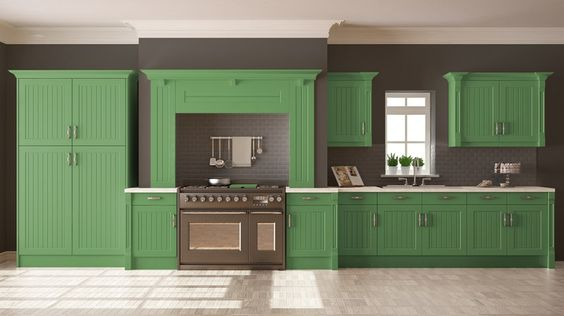 Kitchen cabinet Melbourne