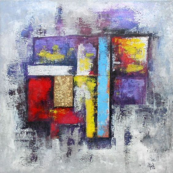 Buy Pretactain, Mixed Media painting by Paul Chambers on Artfinder. Discover…