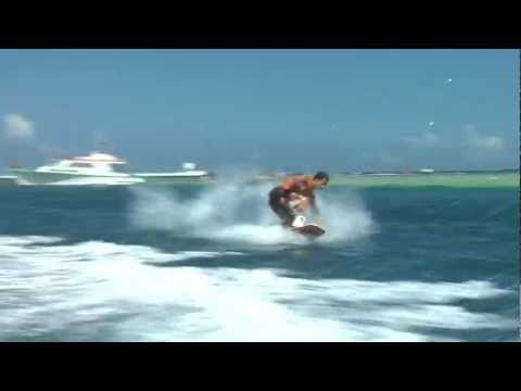 ESCAPESEEKER wake boarding HD.mov