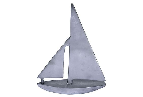 English Model Yacht on OneKingsLane.com