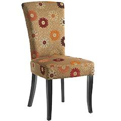Daisy Dining Chair  Love to have these at the head and foot of my table!