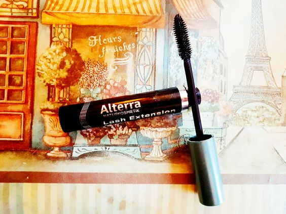 Alterra Lash Extension Mascara Review