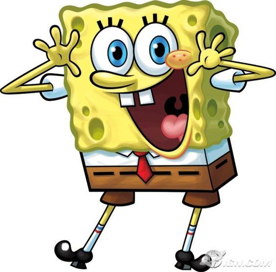 My bob esponja pliis - Grupo Bob esponja