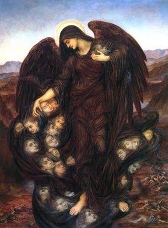 Azrael – El Arcángel de La Muerte C094a87d3090972196b64ead863d52e2