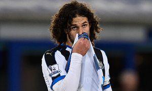 Fabricio Coloccini set for San Lorenzo after Newcastle terminate contract