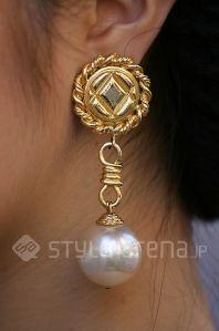 ヴィンテージ earrings