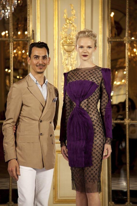 Rami Al Ali Couture 2013