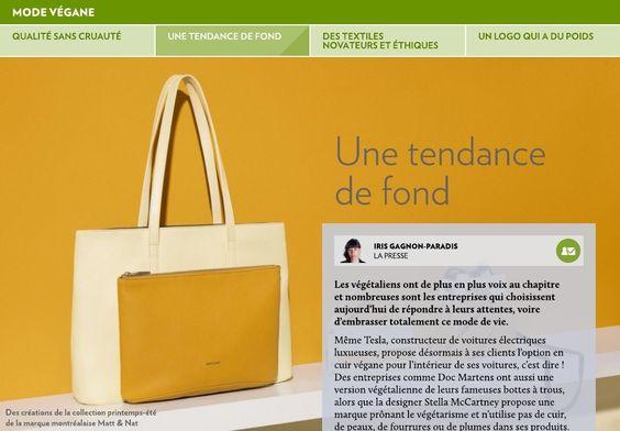 Qualité sans cruauté - La Presse+