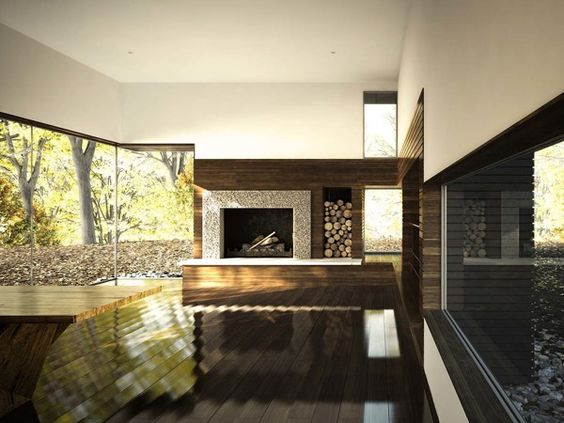Marvelous Cooper Joseph Studio Architects / Writeru0027s Cottage, Ghent Ny Great Ideas