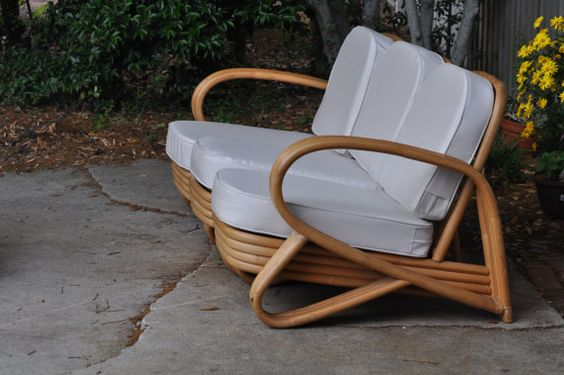 Bamboo patio chairs foter images pink patio chairs foter for Chaise 0 gravite canadian tire