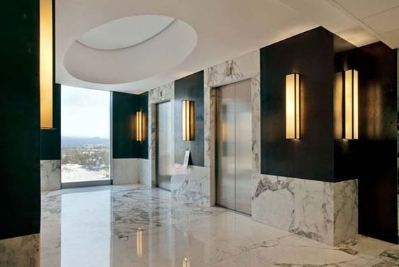 marble stone polishing waiting area stone polishing and offices. Black Bedroom Furniture Sets. Home Design Ideas