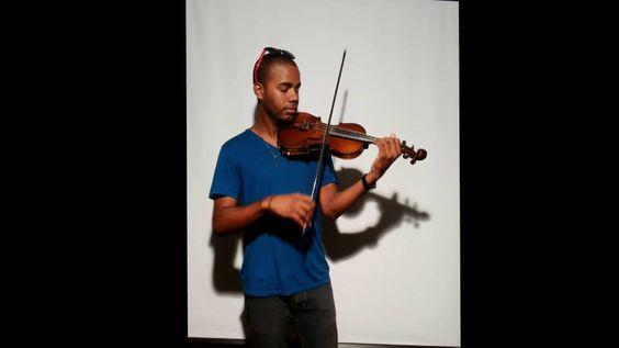 Alive - Hillsong Young & Free - Vivo Estás violín  por Jazael el violinista