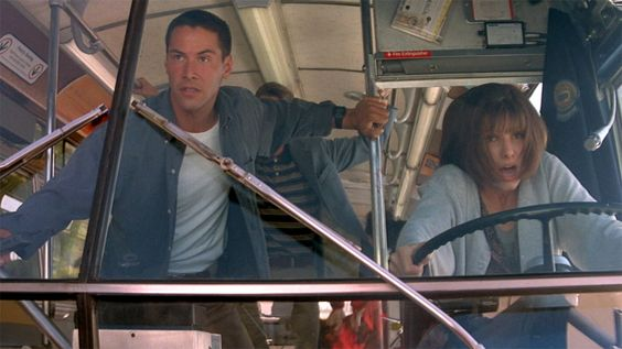 Cinespia presents Speed (1994)