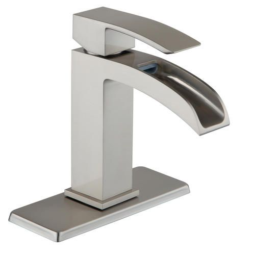 Lavatory Faucet Tuscany And Faucets On Pinterest