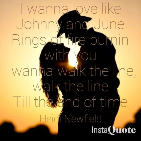 Country Love Song Lyrics For Him