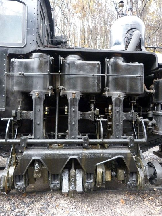 how to start train engine