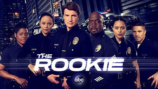 The Rookie 2018 Free Tv Shows Tv Series Nathan Fillion