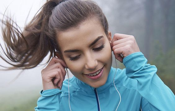 The Best Running Songs Monthly Mix…
