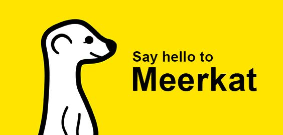 #MarchMadness2015, Meerkat and major updates to Facebook Messenger.