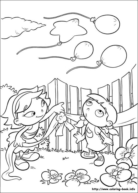 Little Einsteins Coloring Picture Disney Coloring Pages Einsteins Coloring Pages