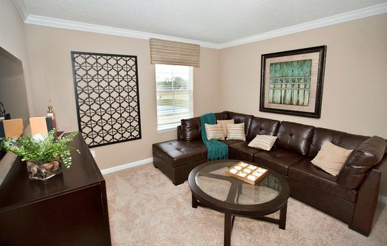 The perfect hang out spot, the Brio loft in Mill Creek at Kendall Town #Lennar #DreamHome