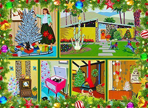 MID CENTURY CHRISTMAS 1000 Piece Jigsaw Puzzle - Give the... https://www.amazon.com/dp/B01FR7S65G/ref=cm_sw_r_pi_dp_x_E9tpybZM7PR09