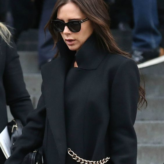 O acessório favorito de Victoria Beckham - Moda it