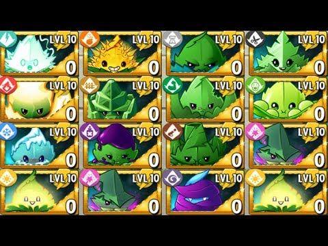 Plants Vs Zombies 2 7 1 2 All New Premium Plants Power Up Vs Pvz
