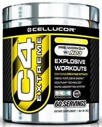 Cellucor C4 60 Doses Pre-treino! A venda por apenas $46.90 dolares - Entregamos para qualquer parte do Brasil