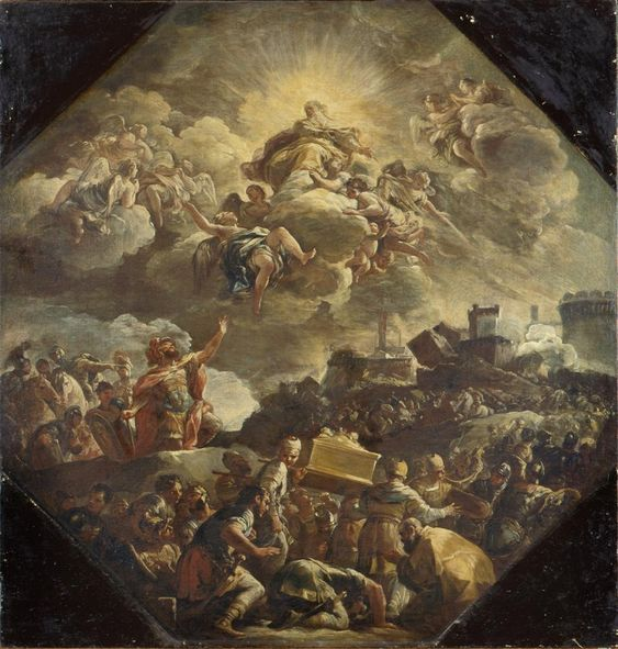 Según los antiguos escritos, el Arca de la Alianza guardaba en su interior los diez mandamientos  C09df7f662f631baa906562be49b45e3
