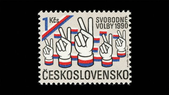 How Postage Stamps Are The Ultimate Design Challenge | Co.Design | business + design