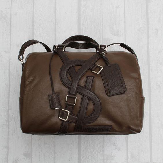 ysl vavin duffle bag for sale