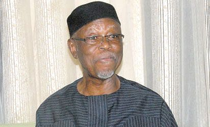Nigerias economic downturn an act of God  Oyegun  National Chairman of the All Progressives Congress (APC) Chief John Odigie-Oyegun yesterday alluded the present economic meltdown in Nigeria to an act of God.  Chief John Odigie-Oyegun the National Chairman of the All Progressives Congress (APC)  He said that God may have so willed the situation to enable Nigerians adapt to change and new life style aligning to the countrys current economic model. Oyegun made the assertion while receiving a…