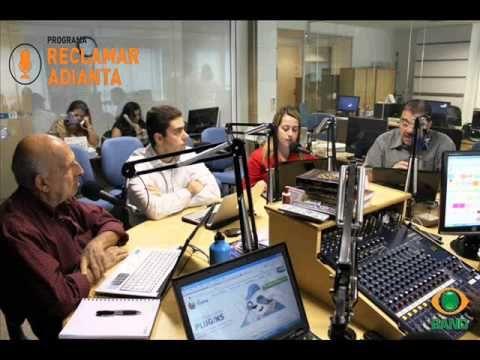 Programa Reclamar Adianta: entrevista Dr. Marcos Paulo