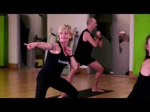 Bodyart The Art Of Endurance Youtube Body Art Endurance Workout
