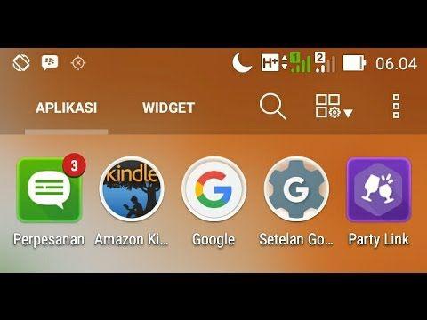 Cara Menghapus Aplikasi Bawaan Di Ponsel Android Youtube Aplikasi Pesan Penghapus