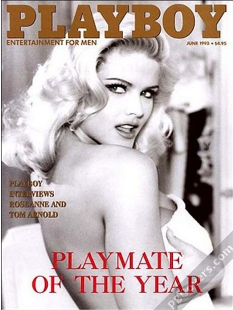 Vickie Lynn Marshall (née Hogan; November 28, 1967 – February 8, 2007), known by her moniker Anna Nicole Smith, was an American model, actress and television personality. Smith first gained popularity in Playboy, becoming the 1993 Playmate of the Year. Smith died on February 8, 2007 in a Hollywood, Florida hotel room as a result of an overdose of prescription pills.